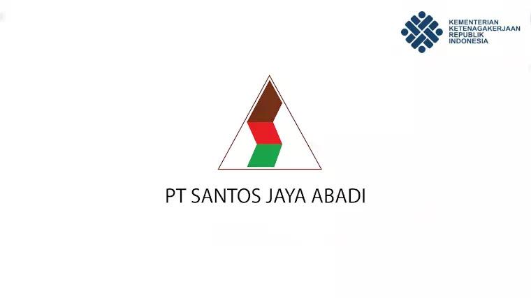 loker PT. Santos Jaya Abadi terbaru