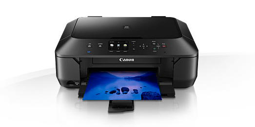 Canon PIXMA MG6440 Driver Download [Review] and Wireless Setup for Mac OS,Windows and Linux