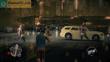 Saints Row 4 PC Gameplay Screenshot