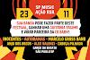 Festival com Inocentes, Autoramas e Marcelo Gross abre concurso para bandas em Novembro
