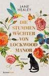 (Die) stummen Wächter von Lockwood Manor