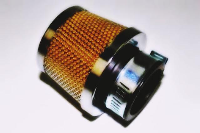 fungsi filter udara motor