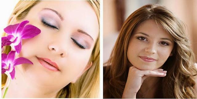Without Makeup Beautiful