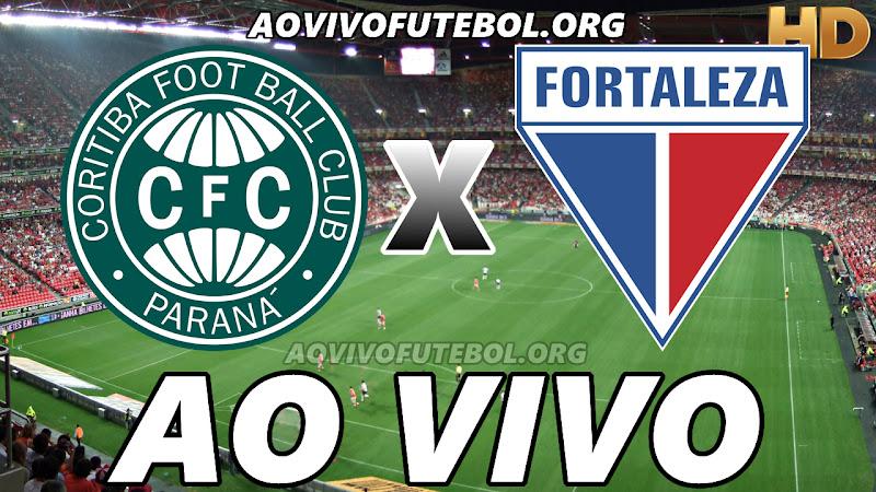 Coritiba x Fortaleza Ao Vivo Online HD