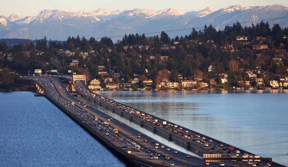 longest bridge in the USA