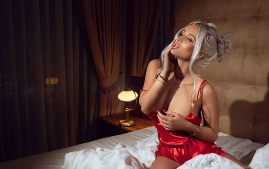 SofiaMallicati Model GlamourCams