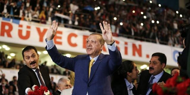 Τουρκία: Ετοιμάζεται κόμμα - αντίπαλο δέος του Ερντογάν