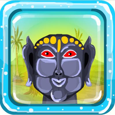 Games4Escape Old Tribe Fo…