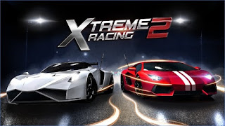 Game Xtreme Racing 2 - Speed Car App