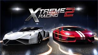Game Xtreme Racing 2 - Speed Car App