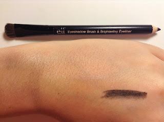 e.l.f. 5 Piece Eyeshadow Set in Night