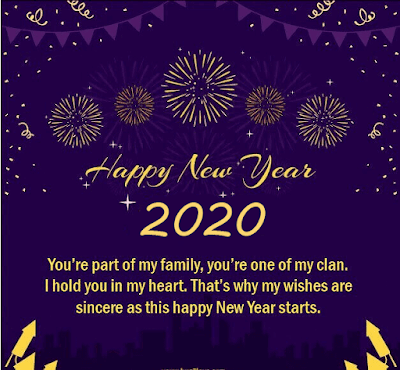 Goodbye 2019 Welcome 2020 New Year Images