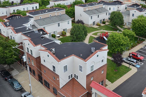 Affordable HACE housing in Philly - a transformed neighborhood