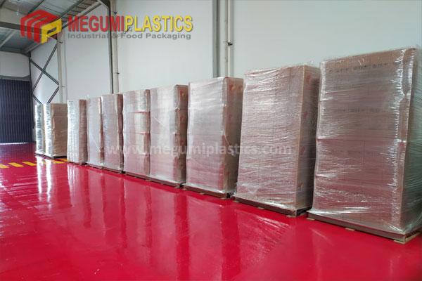 gudang megumiplastics