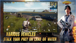 PUBG Mobile Apk For Android 2018