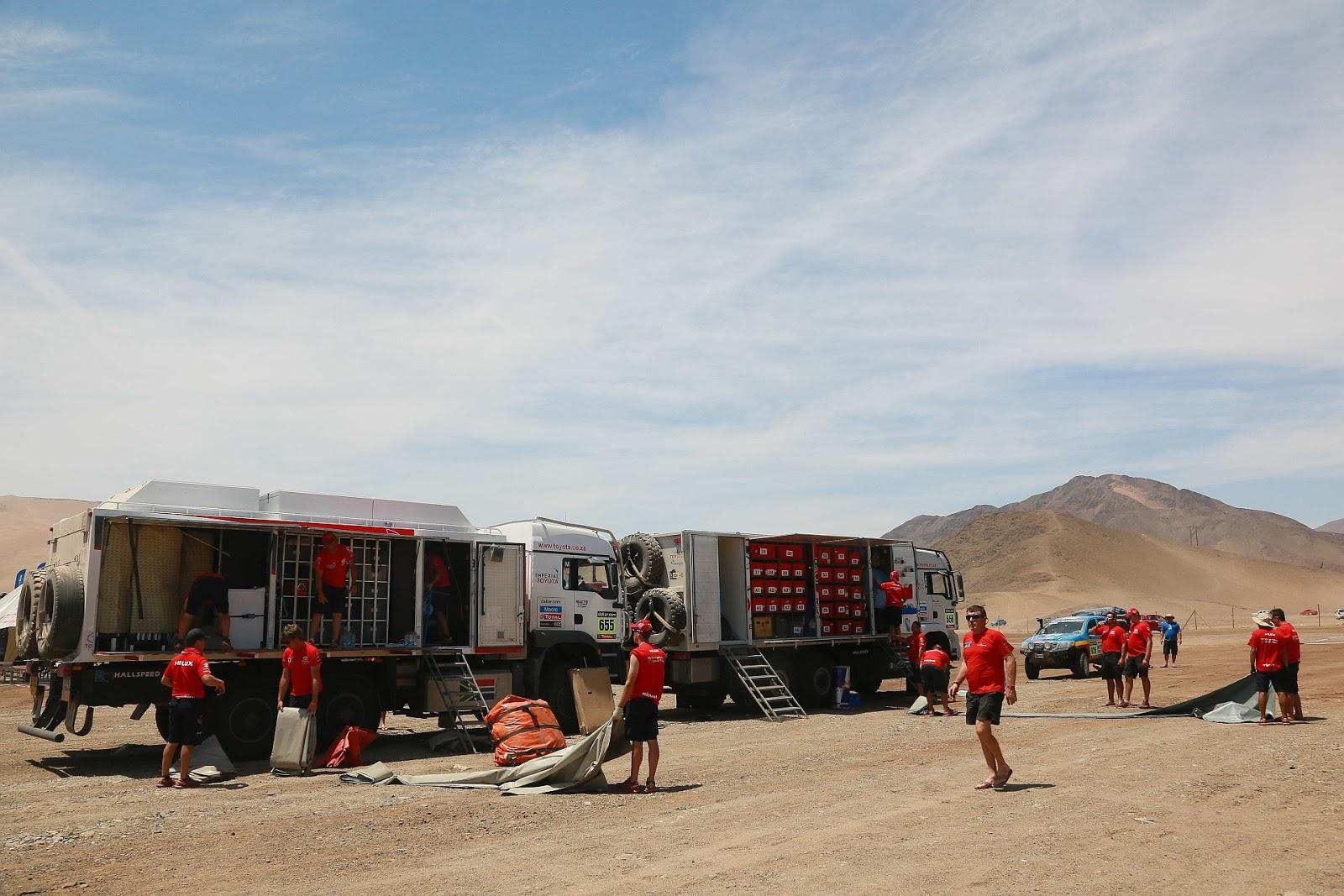 All Cars Logo Hd Dakar 2013 Team Toyota Sa Hot In Chile-6574
