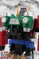 Super Mini-Pla Victory Robo 87