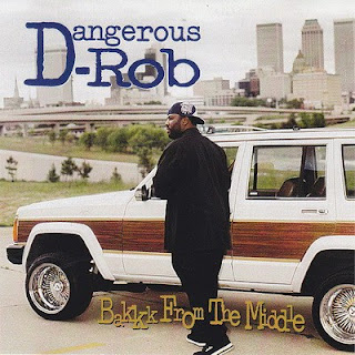 Dangerous Rob - Bakkk From The Middle (1995) Flac