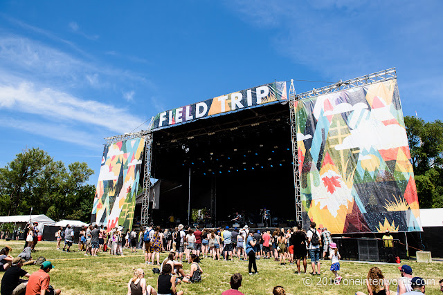 Field Trip 2016 at Fort York Garrison Common in Toronto June 4, 2016 Photos by John at One In Ten Words oneintenwords.com toronto indie alternative live music blog concert photography pictures