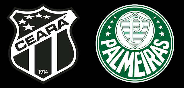 Assistir Ceará x Palmeiras AO VIVO 24/01/2021