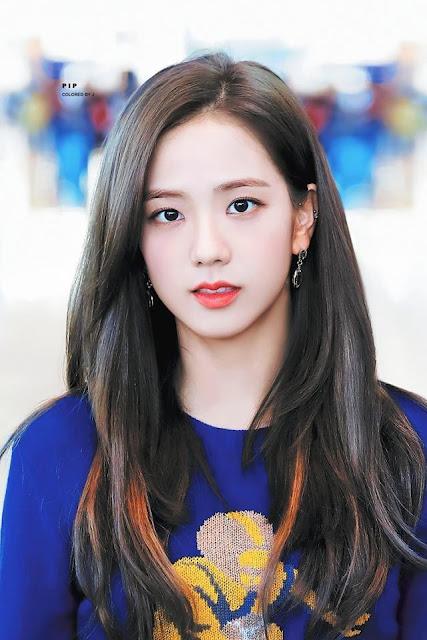 Với nhan sắc vạn người mê, Irene, Jisoo và Jungkook luôn được fan mong chờ sẽ dấn thân sang diễn xuất