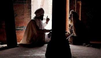 Al-Buwaithi (Murid Istimewa di Sisi Imam Syafi'i)