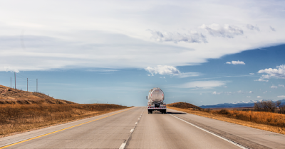 Truckers using TruckLogics trucking management software in 2020