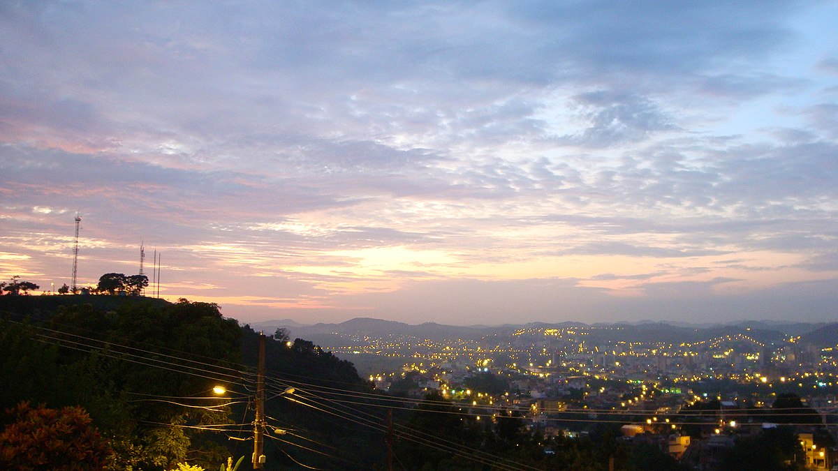 Volta Redonda   Rio de Janeiro