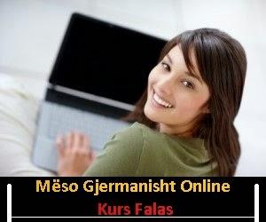 KURS GJERMANISHT