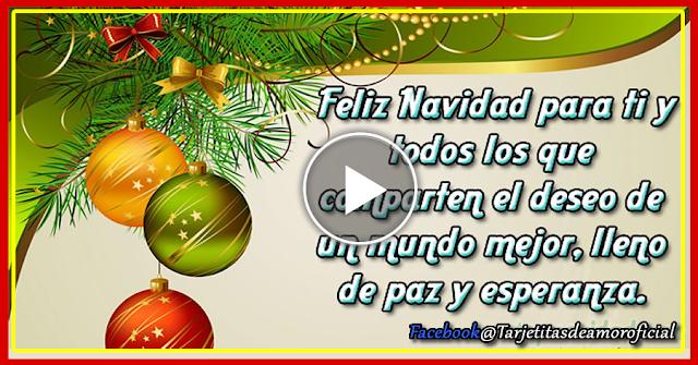 🌹🎄Que tengas una feliz y prospera navidad,🌹🎄 que tu vida este lleno de paz, amor y esperanza en Dios.🌹🎄