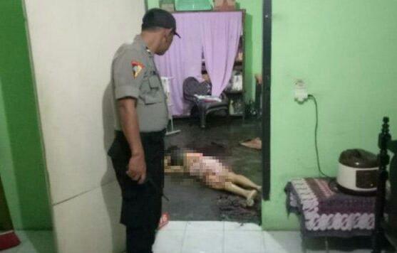 Terungkap, Kasus Pembunuhan Sadis di Tebingtinggi