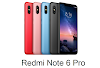 Xiaomi Redmi Note 6 Pro goes on sale via AliExpress ahead of launch: Price and Specifications