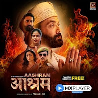 Aashram (2020) Season 1Hindi Mxplayer Watch Online Movies