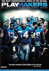 Playmakers Poster