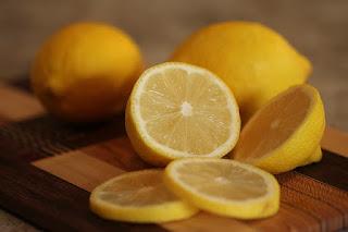 Cytryna - właściwości i zastosowanie