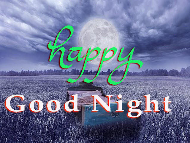 happy good night