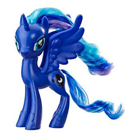 MLP Friends of Equestria Collection Princess Luna Brushable Pony