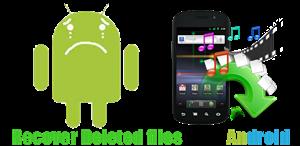 Cara Mengembalikan File Data Android yang Terhapus Tanpa PC