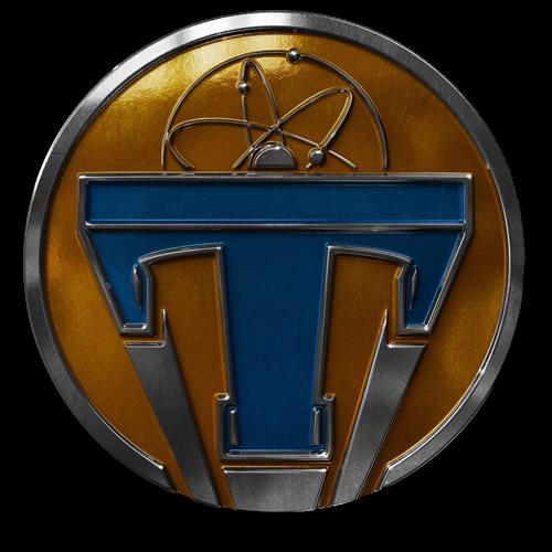 Tomorrowland 2015 Movie Logo Render Nahians Collection