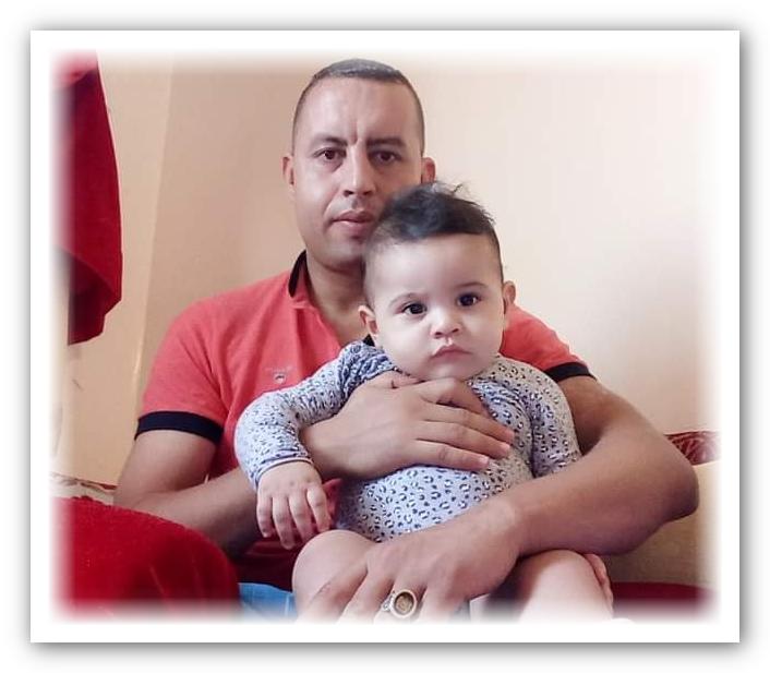 والد الزميل محمد اصكام في ذمة الله