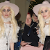 FOTOS HQ Y VIDEO: Lady Gaga saliendo de su hotel en Londres - 02/12/16
