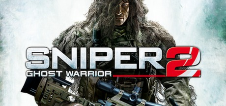 sniper ghost warrior 2 poster