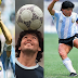 Diego Maradona dies of heart attack at 60, an Argentina's football legend