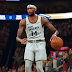 NBA 2K21 Grant Goldberg Pelicans Jersey Concept by CHession11