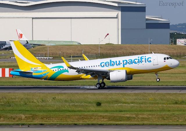 Cebu Pacific Celebrates Anniversary with Piso Fare Promo