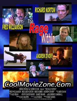 The Rage Within (2001)