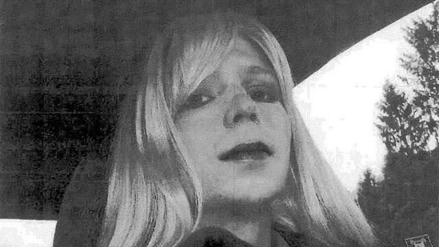 Obama conmuta la sentencia a la exsoldado Chelsea Manning