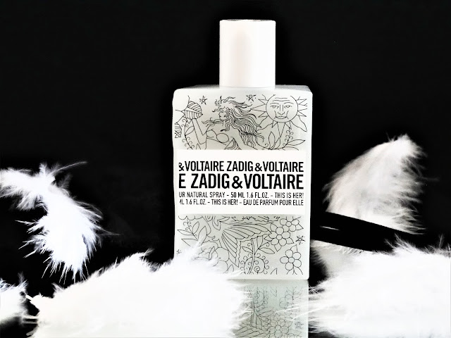 Zadig et Voltaire This is Her Collection Capsule avis, parfum zadig et voltaire this is her avis, zadig et voltaire this is her avis, this is her capsule collection review, parfum this is her avis
