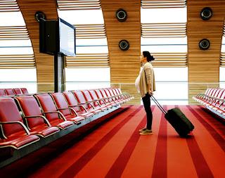 Путешествие во время беременности автомобиль, поезд или самолет?