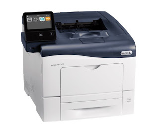 modify piece of work set generation amongst adjacent invention highlights together with unproblematic Xerox VersaLink C400DN Drivers Download